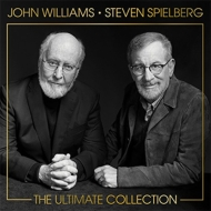 John Williams &Steven Spielberg: TheUltimate Collection(John WilliamsConducts Music forthe Films of StevenSpielberg)