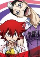 Yowamushi Pedal New Generation Vol.3