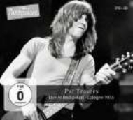Live At Rockpalast: Cologne 1976