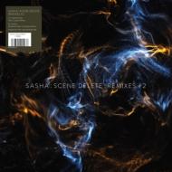 Scene Delete : Remixes #2 (10inch)