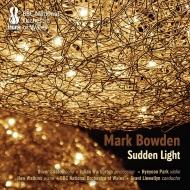 リラ、突然の光、ハートランド、他 グラント・レウェリン&BBCウェールズ交響楽団、オリバー・コーツ、他