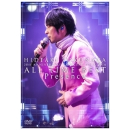30th ANNIVERSARY CONCERT TOUR 2016 ALL TIME BEST Presence (DVD)
