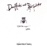 Greatest Licks -I Feel Like Singin'
