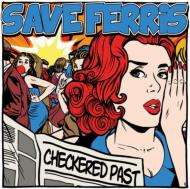 Checkered Past (10inch)(Colored Vinyl)