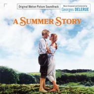 Summer Story (Expanded)