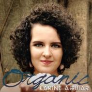 HMV&BOOKS onlineKarine Aguiar/Organic