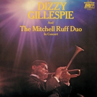 And The Mitchell Ruff Duo