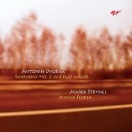 交響曲第2番 マレク・シュトリンツル&ムジカ・フロレア