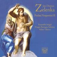Psalmi Vespertini 2 : Adam Viktora / Ensemble Inegal, Prague Baroque Soloists