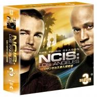 NCIS: LOS ANGELES ロサンゼルス潜入捜査班 シーズン3 <トク選BOX>