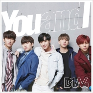 You and I 【通常盤】