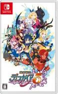 【Nintendo Switch】魔界戦記ディスガイア5
