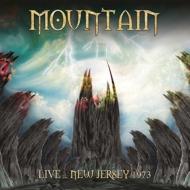 Live -New Jersey 1973 (180グラム重量盤)