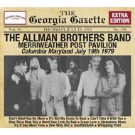 Merriweather Post Pavilion, 19th July 1979