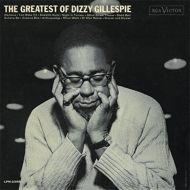 Greatest Of Dizzy Gillespie