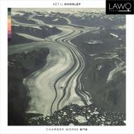 室内楽作品集 第3集 リカルド・オドリオソーラ、アイナル・ロッティンゲン、他