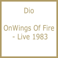 On Wings Of Fire -Live 1983