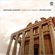 Organ Works: Davide Pozzi