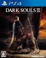 【PS4】DARK SOULS III THE FIRE FADES EDITION