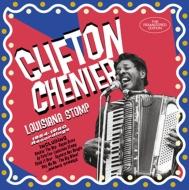 Louisiana Stomp: 1954-1960 Recordings