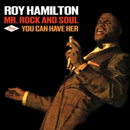 Mr Rock And Soul / You Can Have Her