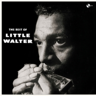 Best Of Little Walter (180グラム重量盤)