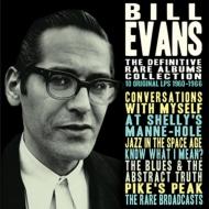 Definitive Rare Albums Collection 1960-66 (4CD)