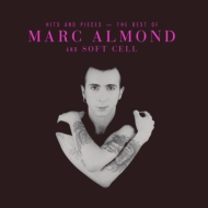 Hits And Pieces: The Best Of Marc Almond & Soft Cell (2CD)(Deluxe Edition)