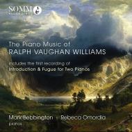 Piano Works: Bebbington Omordia