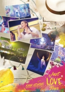 Just LOVE Tour (DVD)