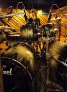 TOSHI NAGAI ロック・ドラム・マスター