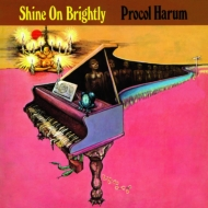 Shine On Brightly (180グラム重量盤レコード)
