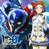 オリジナルアニメ『ID-0』OP主題歌::ID-0