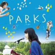 Soundtrack/Parks パークス オリジナルサウンドトラック