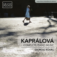 Comp.piano Works: Koukl