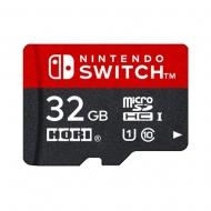 マイクロSDカード 32GB for Nintendo Switch