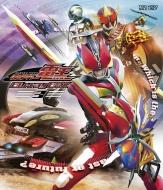 仮面ライダー電王 Blu-ray BOX 3<完>