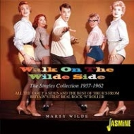 Walk On The Wilde Side -The Singles Collection 1957-1962