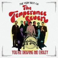 You're Driving Me Crazy: The Very Best Of