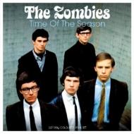 Time Of The Season (180g Blue Vinyl)