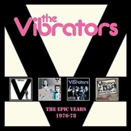 Epic Years 1976-78