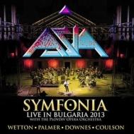 Symphonia: Live In Bulgaria 2013