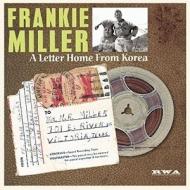 Letter Home From Korea