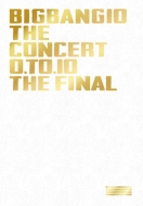 BIGBANG10 THE CONCERT : 0.TO.10 -THE FINAL-【DELUXE EDITION】 (4DVD+2LIVE CD+PHOTO BOOK+スマプラ)