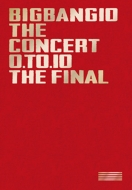 BIGBANG10 THE CONCERT : 0.TO.10 -THE FINAL-【DELUXE EDITION】 (3Blu-ray+2LIVE CD+PHOTO BOOK+スマプラ)