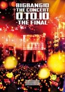 BIGBANG10 THE CONCERT : 0.TO.10 -THE FINAL- (2DVD+スマプラ)