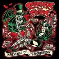 Revenge Of El Sacamantecas