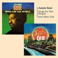 Soul Man Dub / Sings For The People