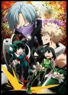 僕のヒーローアカデミア 14 アニメdvd同梱版 ジャンプコミックス