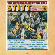 Matadores Meet The Bull: Stitt! !